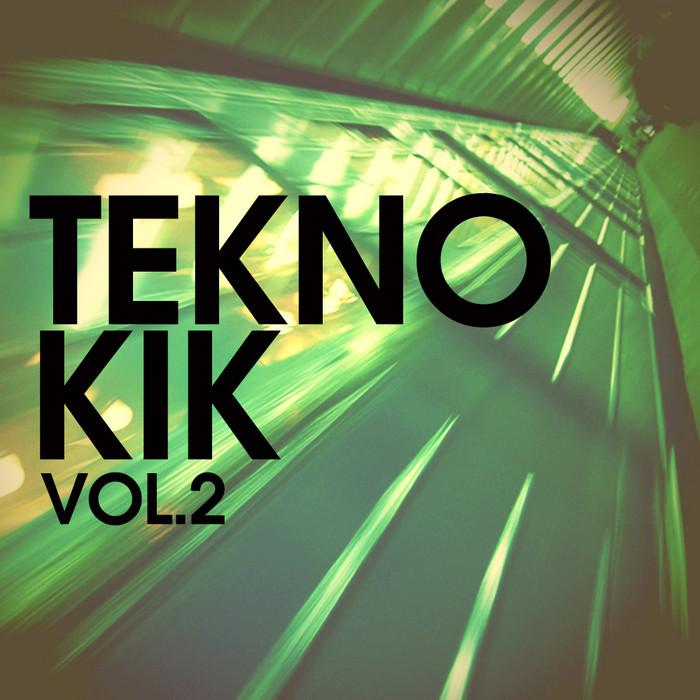 VARIOUS - Tekno Kik Vol 2