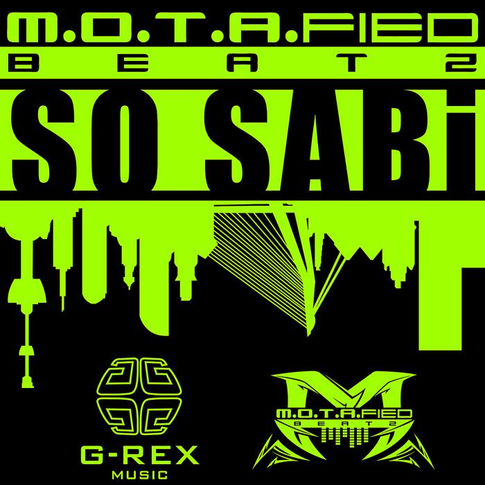 MOTAFIED BEATZ - So Sabi