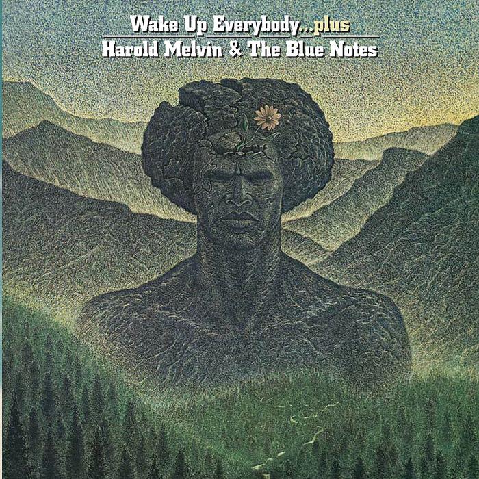 MELVIN, Harold - Wake Up Everybody