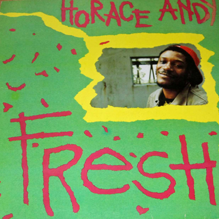 ANDY, Horace - Fresh