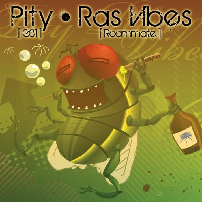 G31/ROOMMATE - Pity