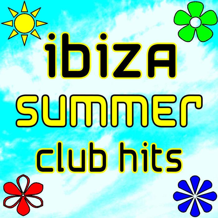 VARIOUS - Ibiza Summer Club Hits (unmixed tracks)