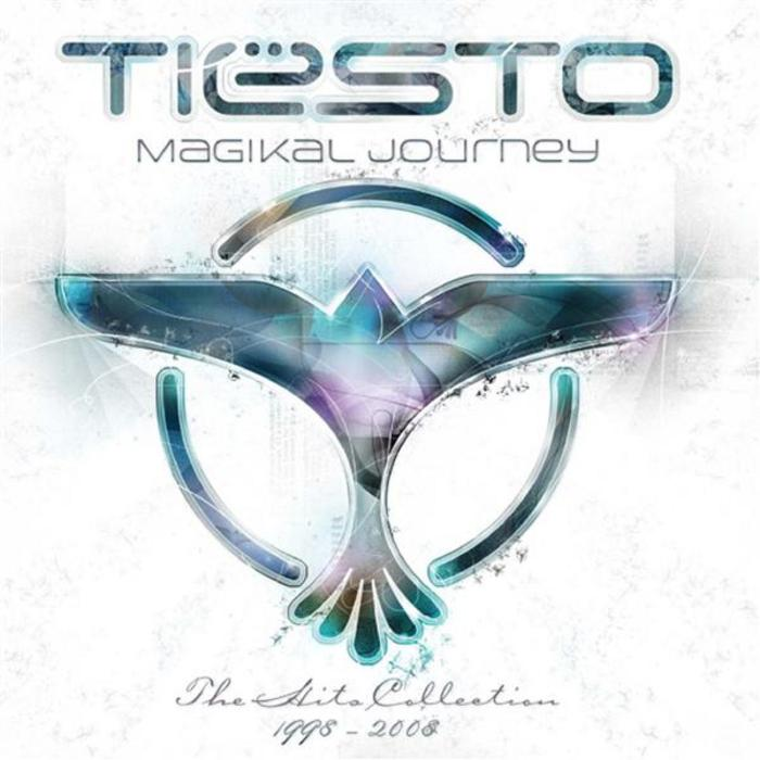 TIESTO - Magikal Journey: The Hits Collection 1998-2008