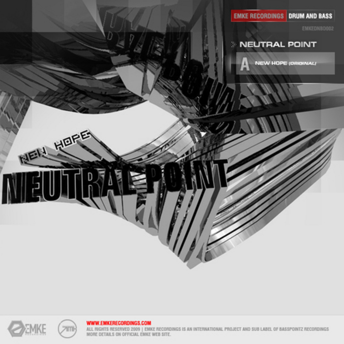 NEUTRAL POINT - New Hope