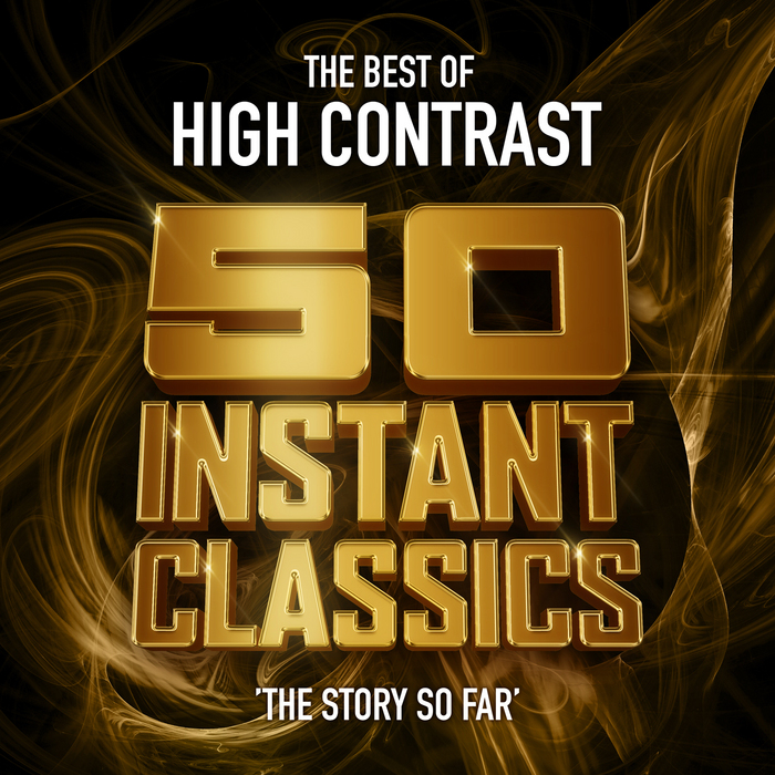 VARIOUS - Best Of High Contrast