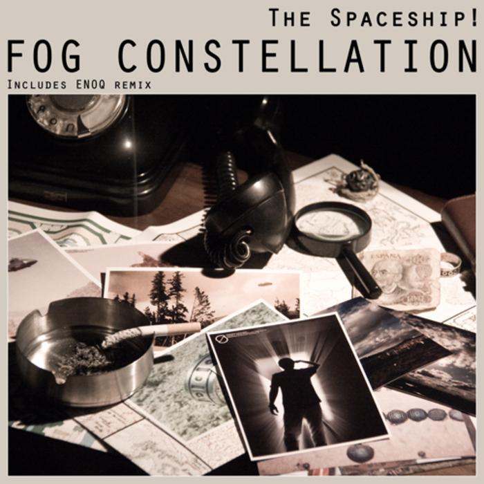 SPACESHIP, The - Fog Constellation