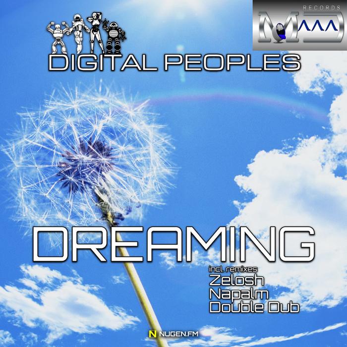 DIGITAL PEOPLES - Dreaming