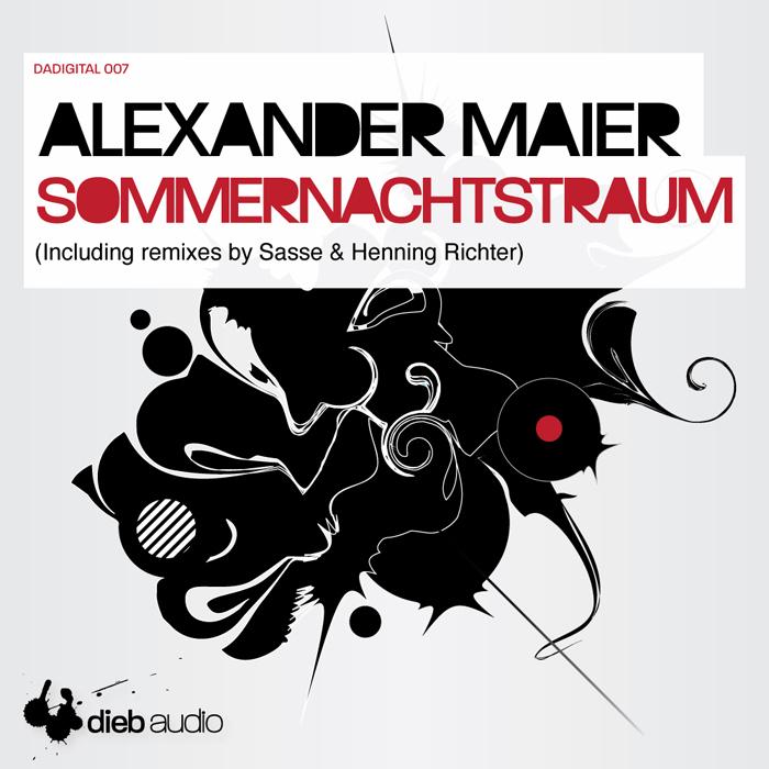 MAIER, Alexander - Sommernachtstraum
