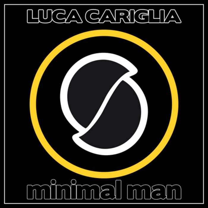 CARIGLIA, Luca - Minimal Man
