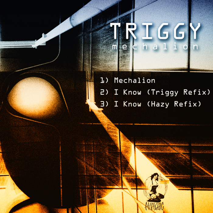 TRIGGY/HAZY - Mechalion