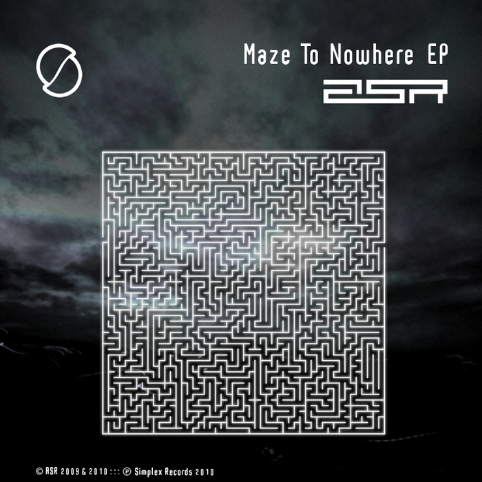 ASR - Maze To Nowhere