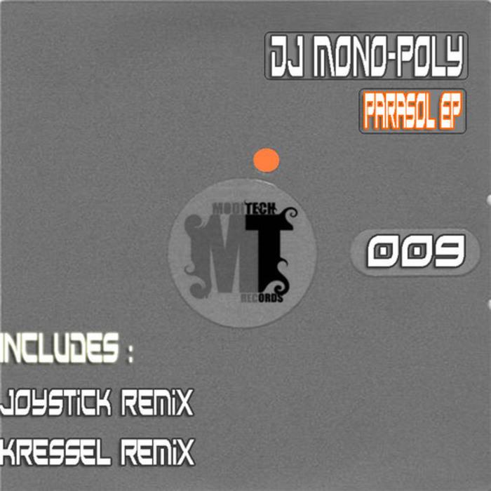MONO POLY - Parasol EP