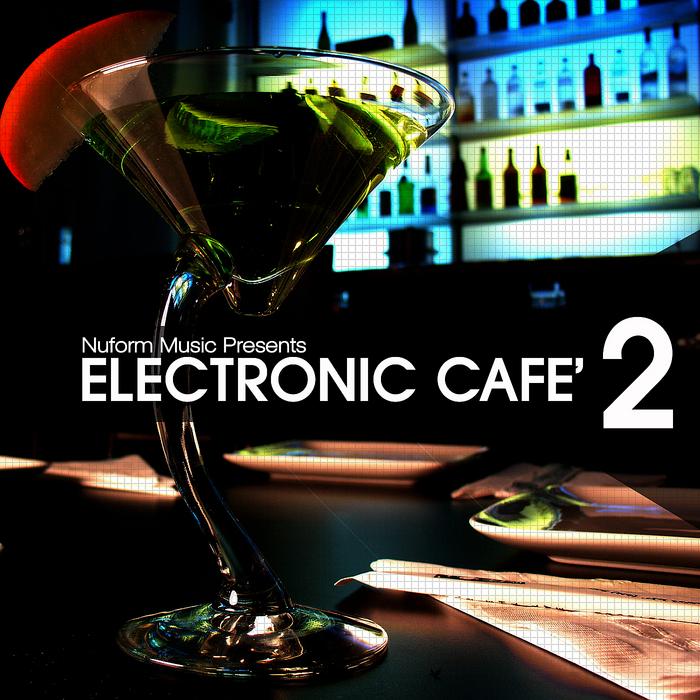 VARIOUS - Electronic Cafe Vol 2