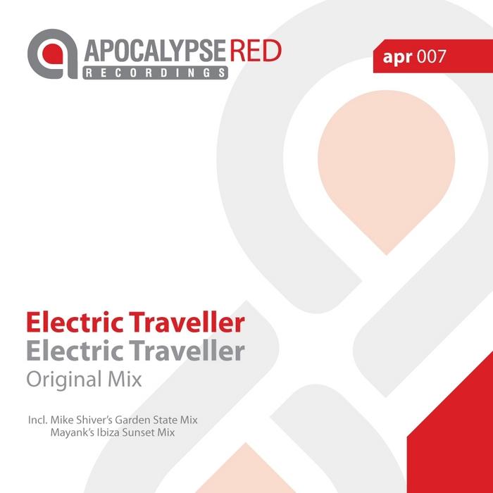 ELECTRIC TRAVELLER - Electric Traveller