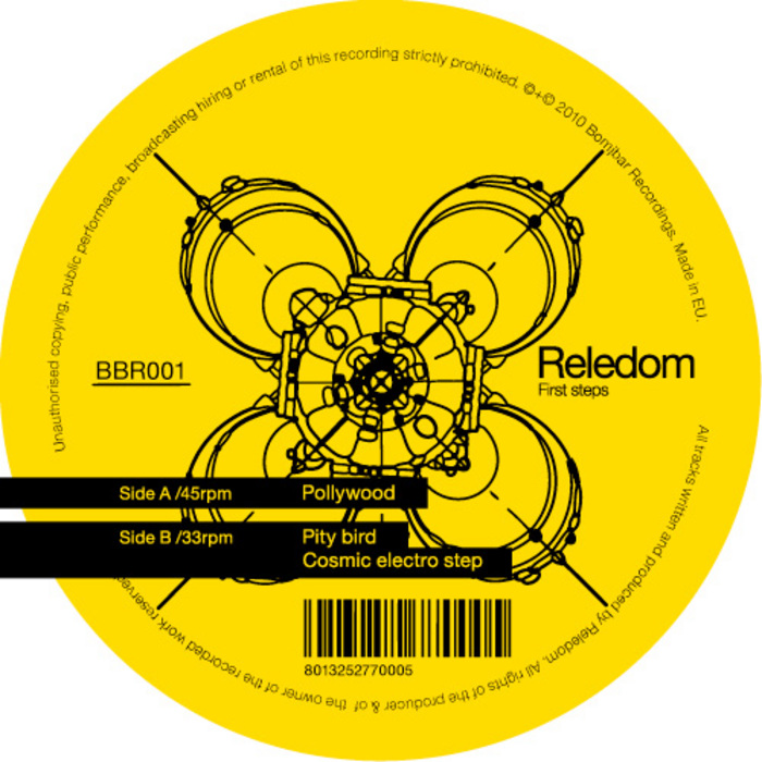RELEDOM - First Steps