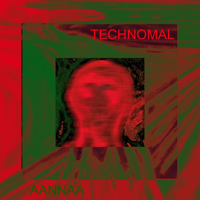 AANNAA - Technomal