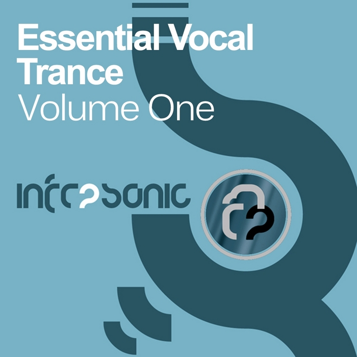 VARIOUS - Essential Vocal Trance: Volume One
