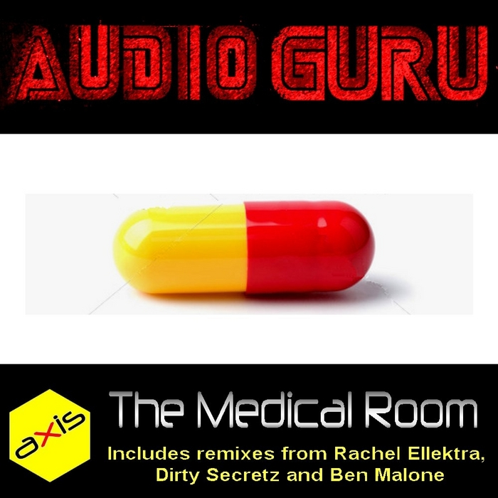AUDIO GURU - The Medical Room