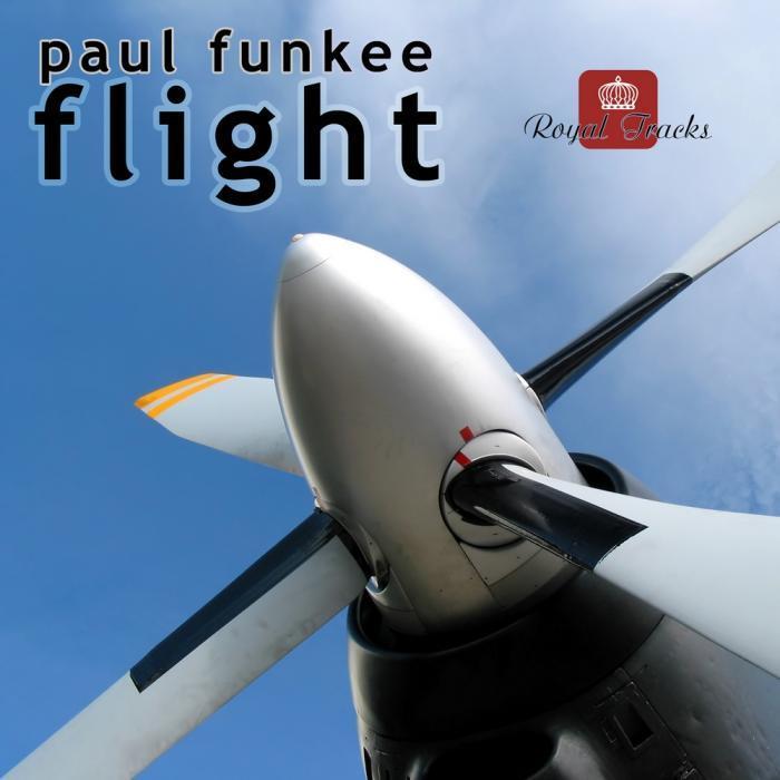 FUNKEE, Paul - Flight EP
