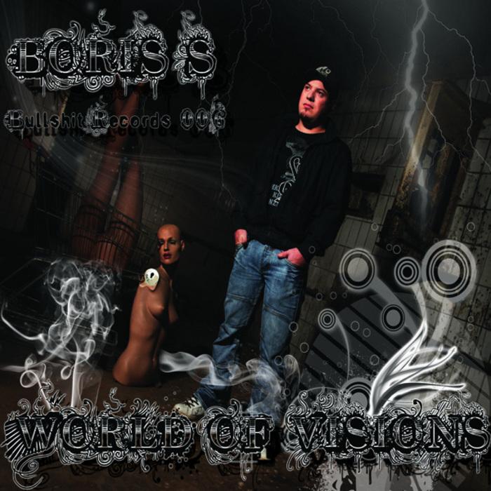 BORIS S - World Of Visions