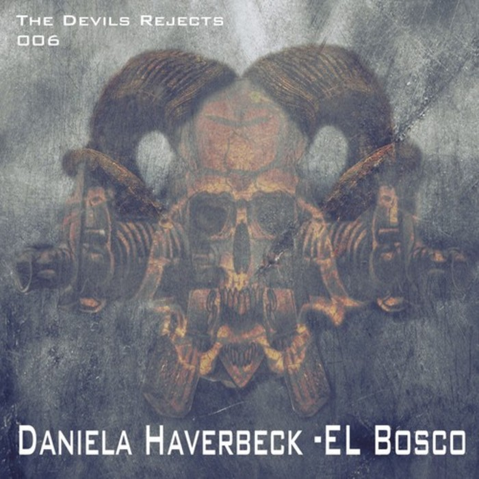 HAVERBECK, Daniela - El Bosco