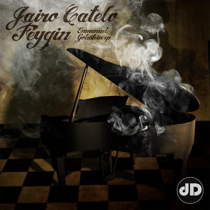 CATELO, Jairo/FEYGIN - Emmanuel Goldstein EP