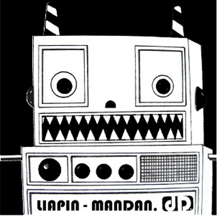 LIAPIN - Mandan