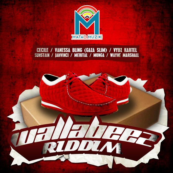 VARIOUS - Wallabeez Riddim