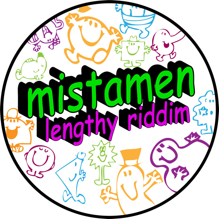 Lengthy Riddim EP By Mista Men