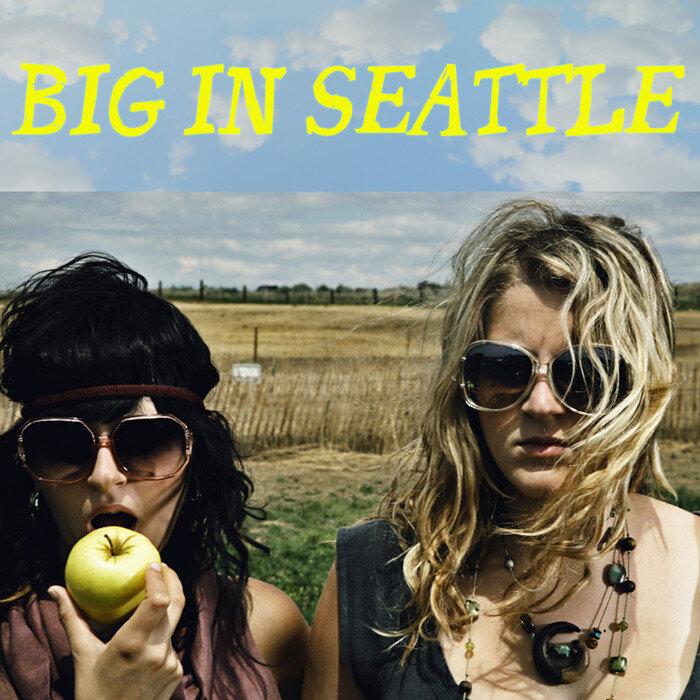 VARIOUS - Big In Seattle