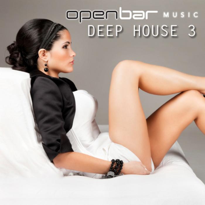 OSPINA & OSCAR P/VARIOUS - Deep House 3