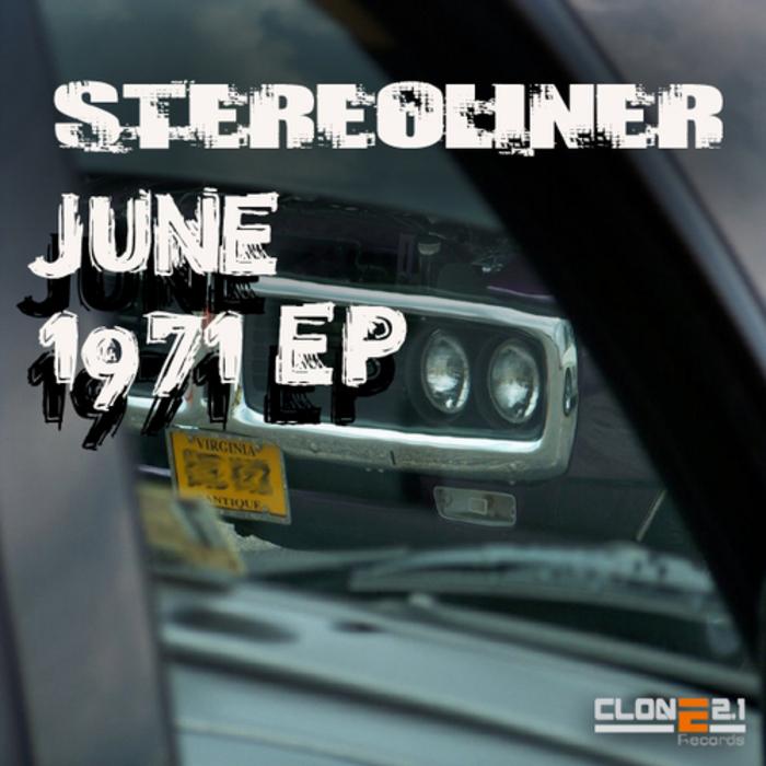 STEREOLINER - June 1971 EP