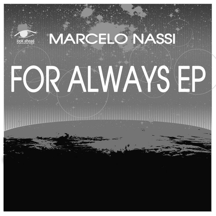 NASSI, Marcelo - For Always EP