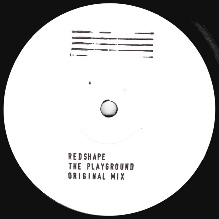 REDSHAPE - The Playground