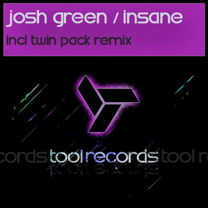 GREEN, Josh - Insane