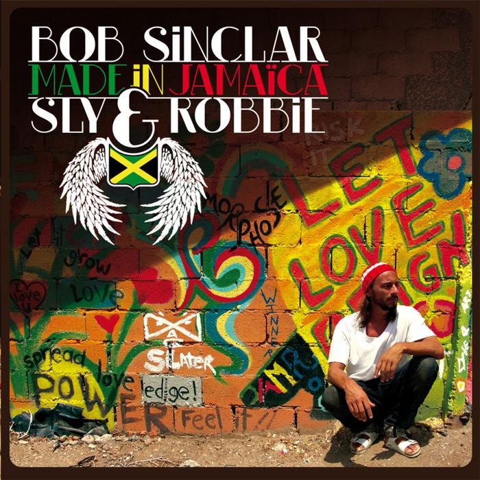 SINCLAR, Bob/VARIOUS - Made In Jamaica