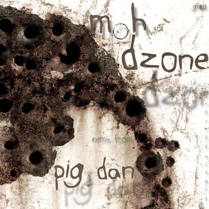 M0H - Dzone
