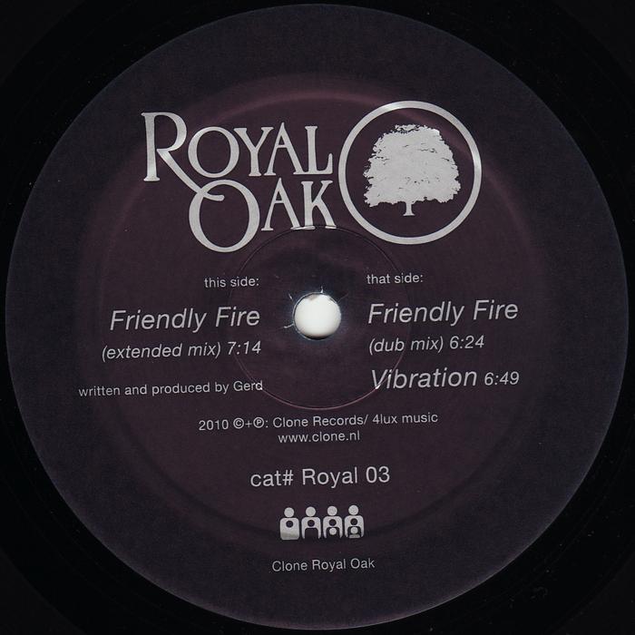 GERD - Friendly Fire