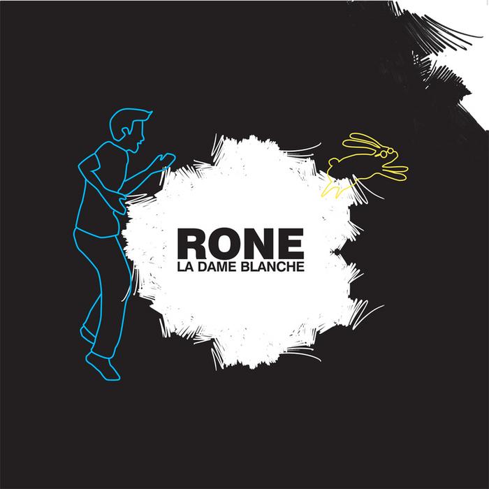 RONE - La Dame Blanche EP