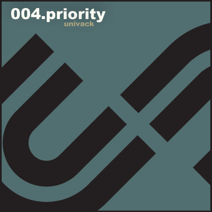 ALNA, Dave/INTEGRAL BREAD/ELIO KS/URVERK - Priority