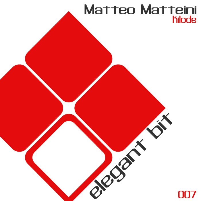 MATTEINI, Matteo - Kilode