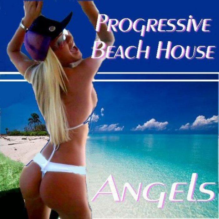 VARIOUS - Progressive Beach House: Angels
