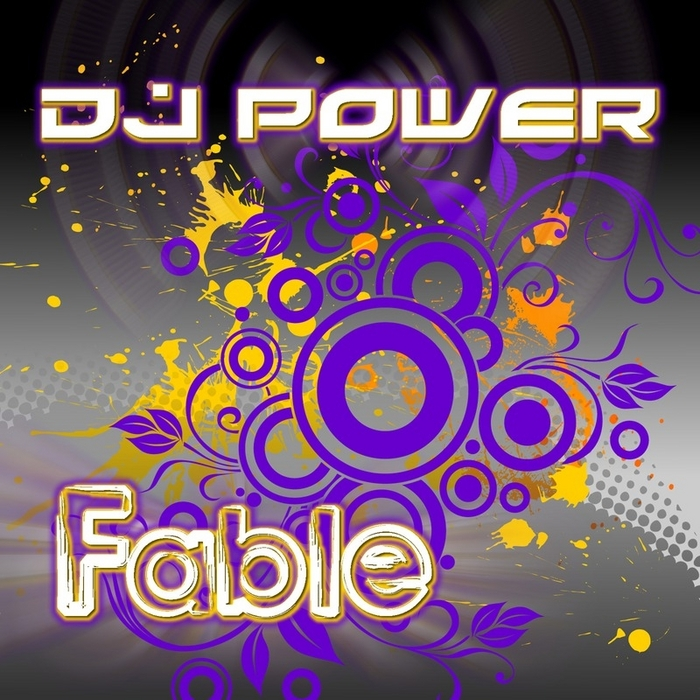 DJ POWER - Fable