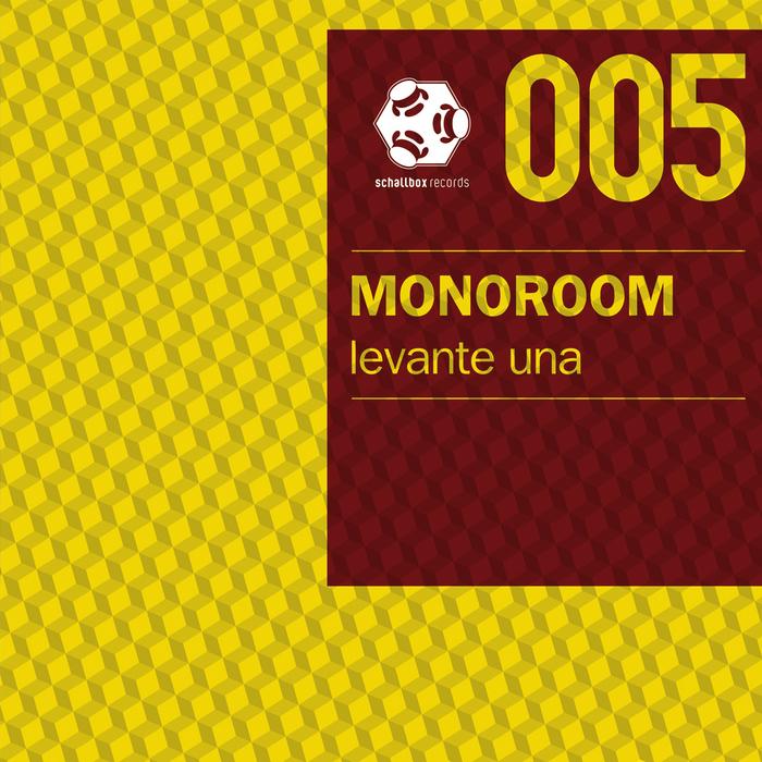 MONOROOM - Levante Una