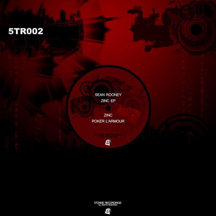 ROONEY, Sean - Zinc EP