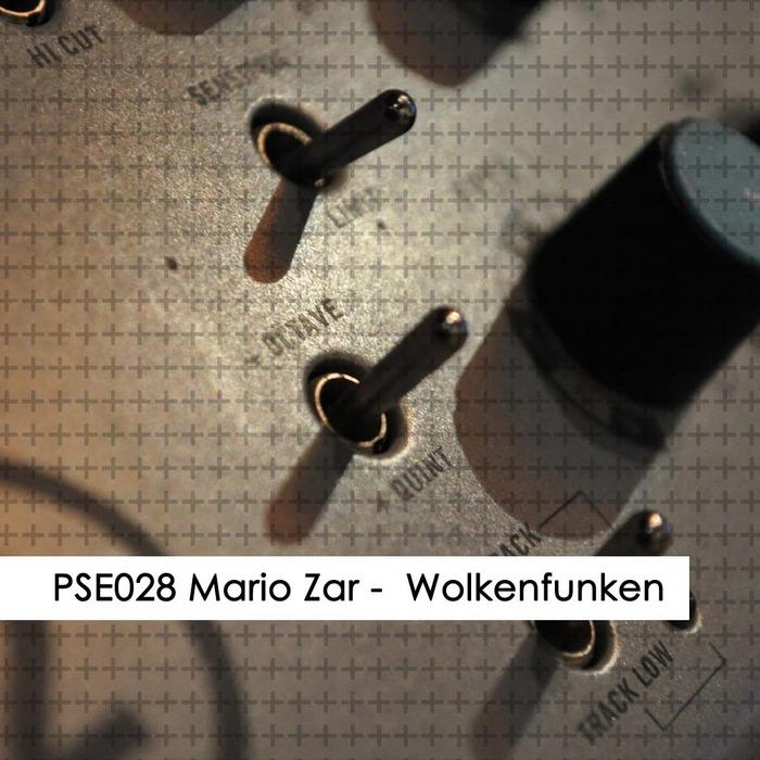 ZAR, Mario/Dpen - Wolkenfunken