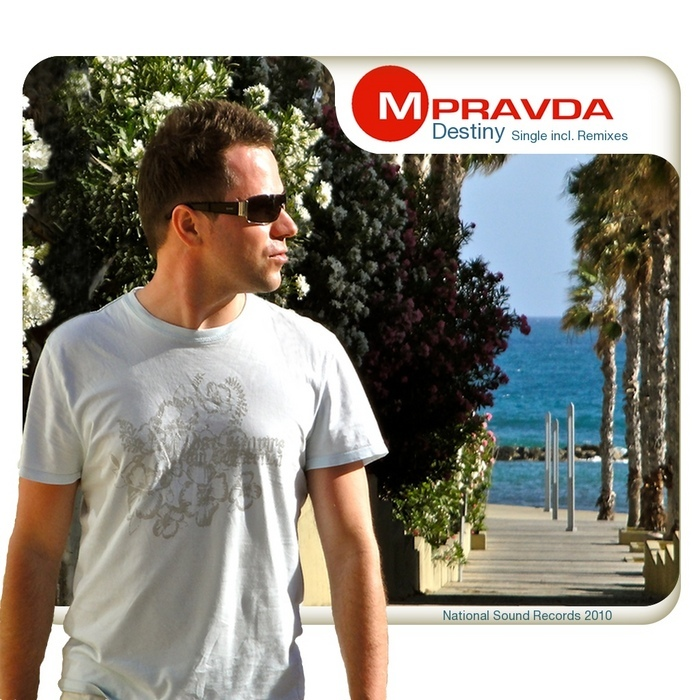 M PRAVDA - Destiny