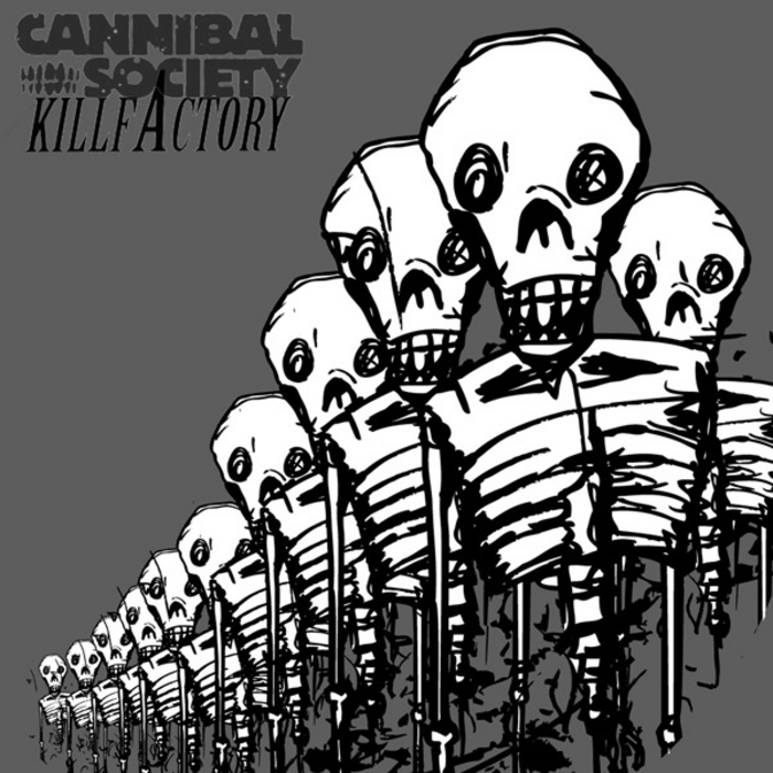 VARIOUS - Kill Factory Series