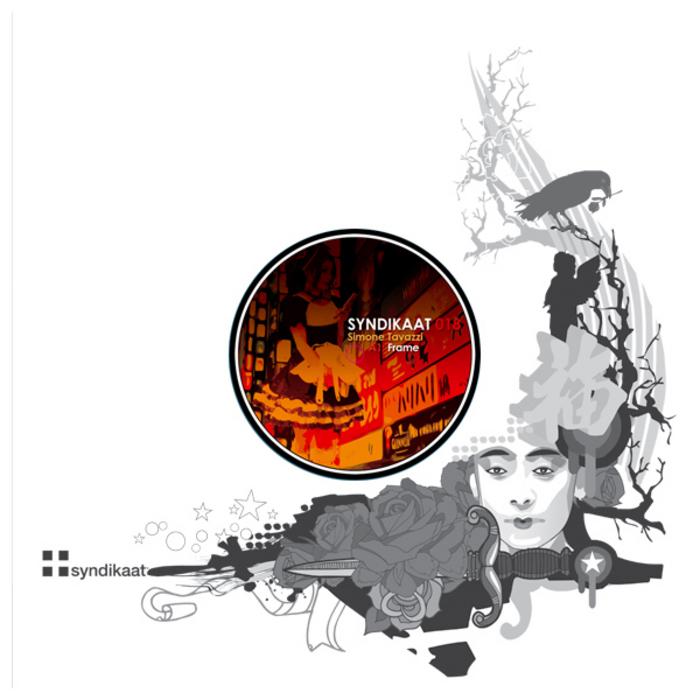 TAVAZZI, Simone - Storm EP