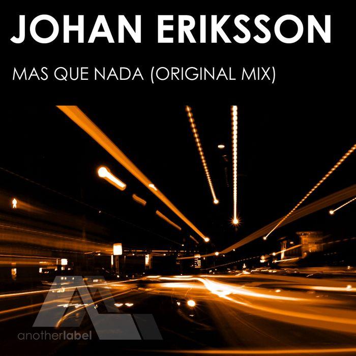 ERIKSSON, Johan - Mas Que Nada